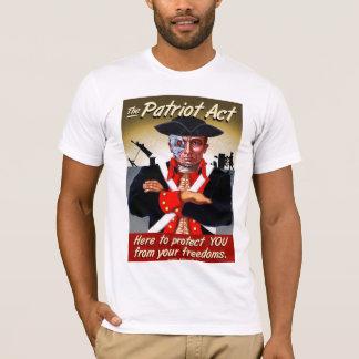 Patriot attack T-Shirt