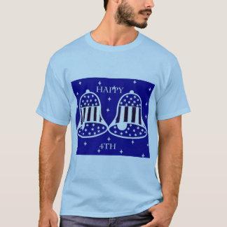 Patriot Bells-I T-Shirt