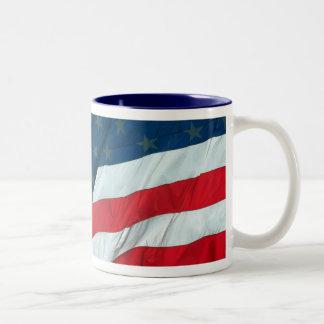 Patriot-Beverage Mug