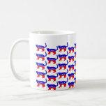 Patriot Cat mug