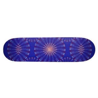 Patriot Corona Skateboard