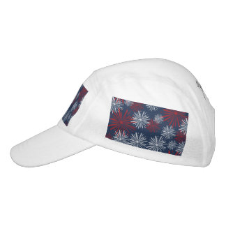 Patriot Fireworks Hat