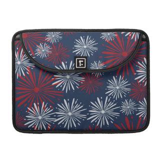 Patriot Fireworks MacBook Pro Sleeve