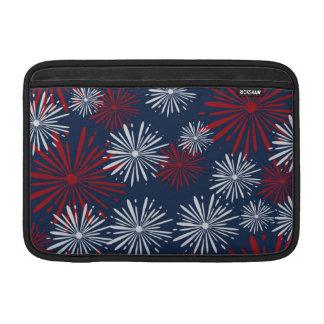 Patriot Fireworks MacBook Sleeve