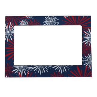 Patriot Fireworks Magnetic Frame