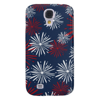 Patriot Fireworks Samsung Galaxy S4 Case