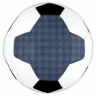 Patriot Fireworks Soccer Ball
