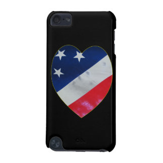 PAtriot Heart iPod Touch 5G Cases