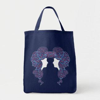 Patriot Ladies Canvas Bags