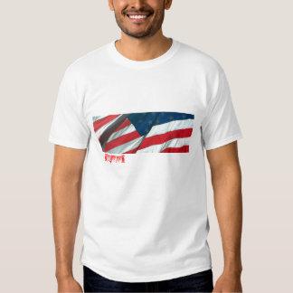 Patriot-Men's Tee Shirt