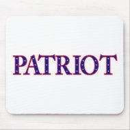 Patriot mousepad mousepad