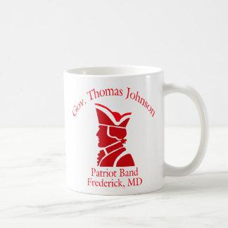 Patriot Mug Red