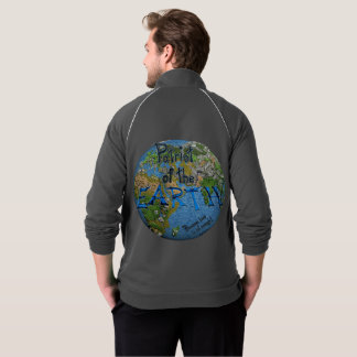 Patriot OF the Earth Jacket