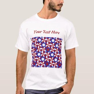 Patriot Quilt custom T-Shirt