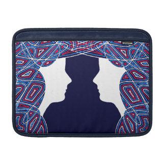 Patriot Twins MacBook Air Sleeve
