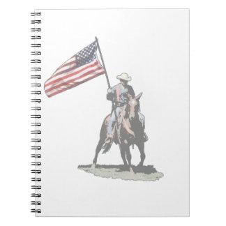 Patriota a caballo
