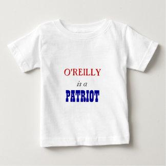 Patriota de Bill O'Reilly Camisas