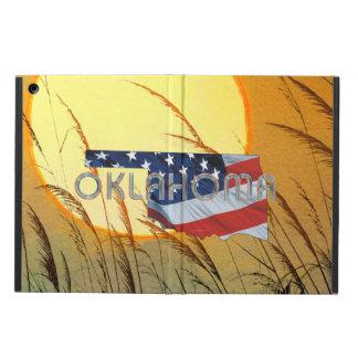 Patriota de Oklahoma de la CAMISETA