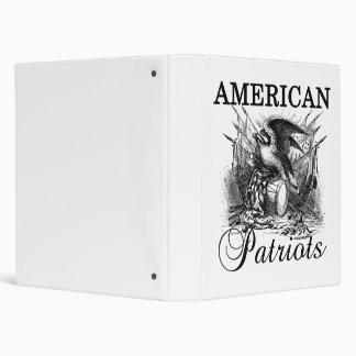 """Patriotas americanos 2 carpeta 1"""""""
