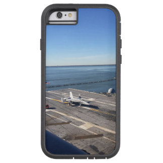 Patriotic Aircraft Carrier Tough Xtreme iPhone 6 Case