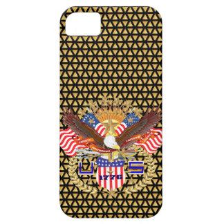 Patriotic All Styles  Please View Artist Comments iPhone 5 Cover