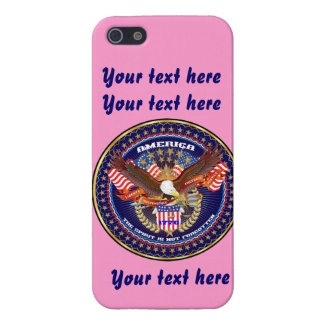 Patriotic All Styles Please View Artist Comments Cover For iPhone SE/5/5s
