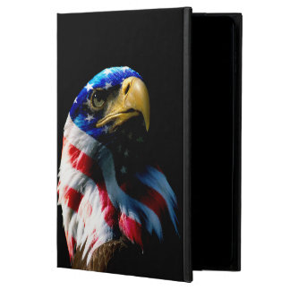 Patriotic American Eagle Powis iPad Air 2 Case