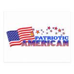 Patriotic American Post Cards
