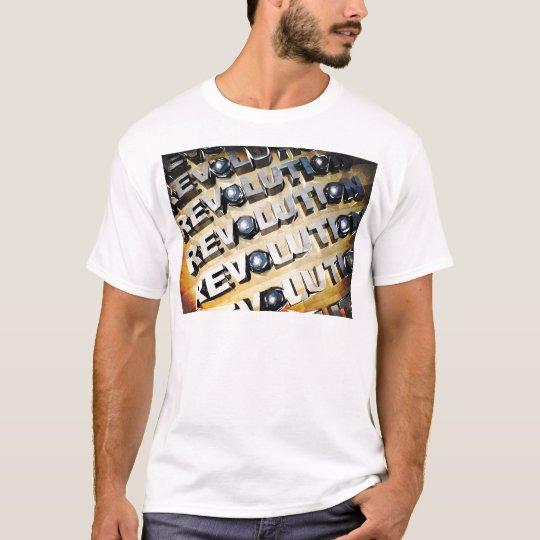 Patriotic American Revolution T-Shirt