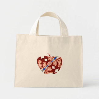 Patriotic Apple Bag