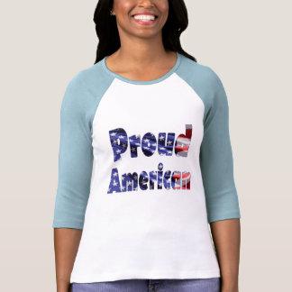 Patriotic Autism Awareness Women T Shirts
