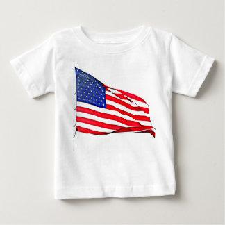 Patriotic Babies & Children Baby T-Shirt