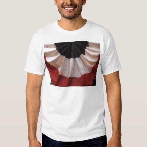 Patriotic Banner Shirt