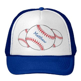 Patriotic Baseball Hat