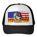 Patriotic BoBo 2 Hat