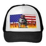 Patriotic BoBo 3 Hats