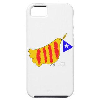 Patriotic Catalonia Catalunya llibertat iPhone 5 Case