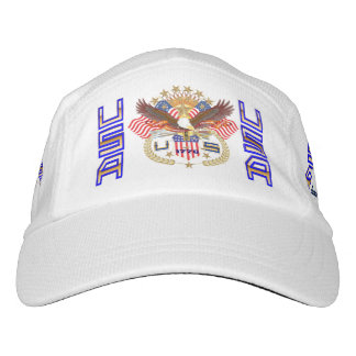 Patriotic Combo Collection Headsweats Hat