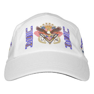 Patriotic Combo Collection Veteran Headsweats Hat