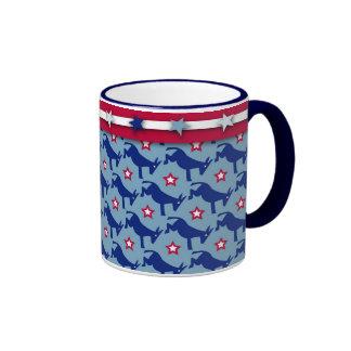Patriotic Dems Mug