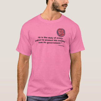Patriotic Duty T-Shirt