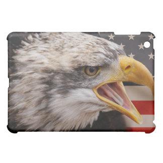 Patriotic Eagle iPad Case