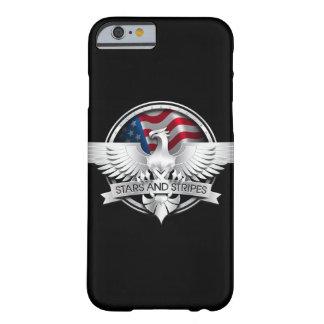 Patriotic Eagle Stars/Stripes IPHONE 6 CASE