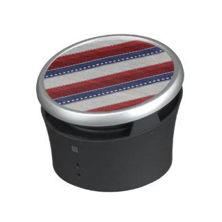 Patriotic Elements Bluetooth Speaker