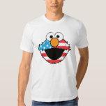 Patriotic Elmo T Shirt