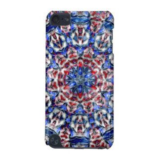 Patriotic Explosion iPod Touch (5th Generation) Case
