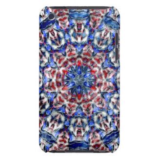 Patriotic Explosion Barely There iPod Case