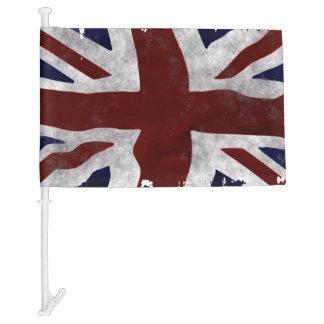 Patriotic Flag of Britain, Union Jack, Union Flag Car Flag