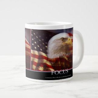Patriotic Focus Mug