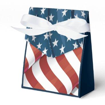 Patriotic Gift / Ornament Box - See Back